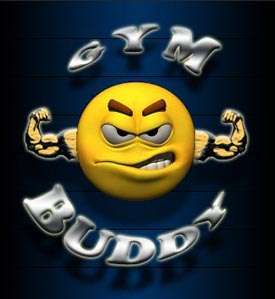 gymbuddy