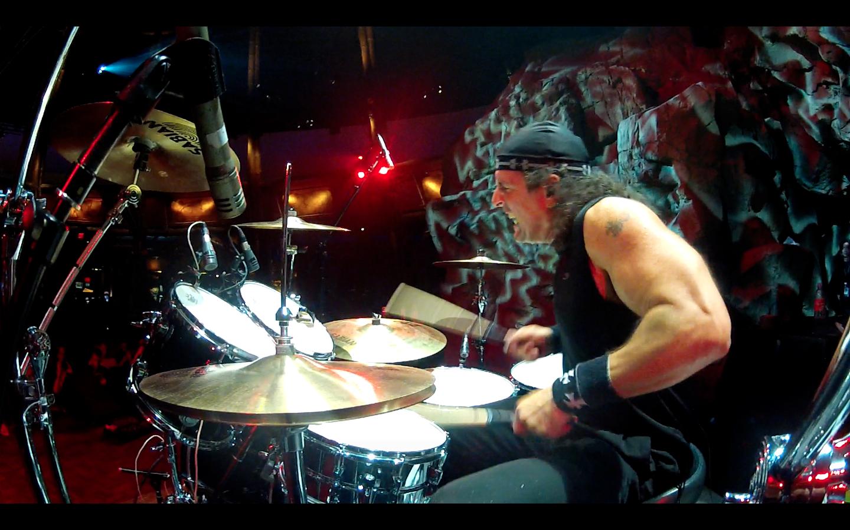 Various - Drum Rhythm Sound Check