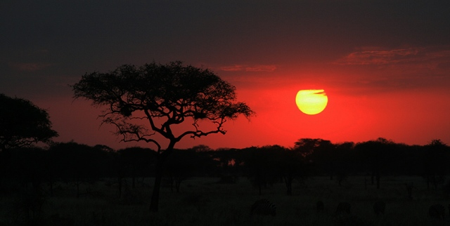 eastafricasunset