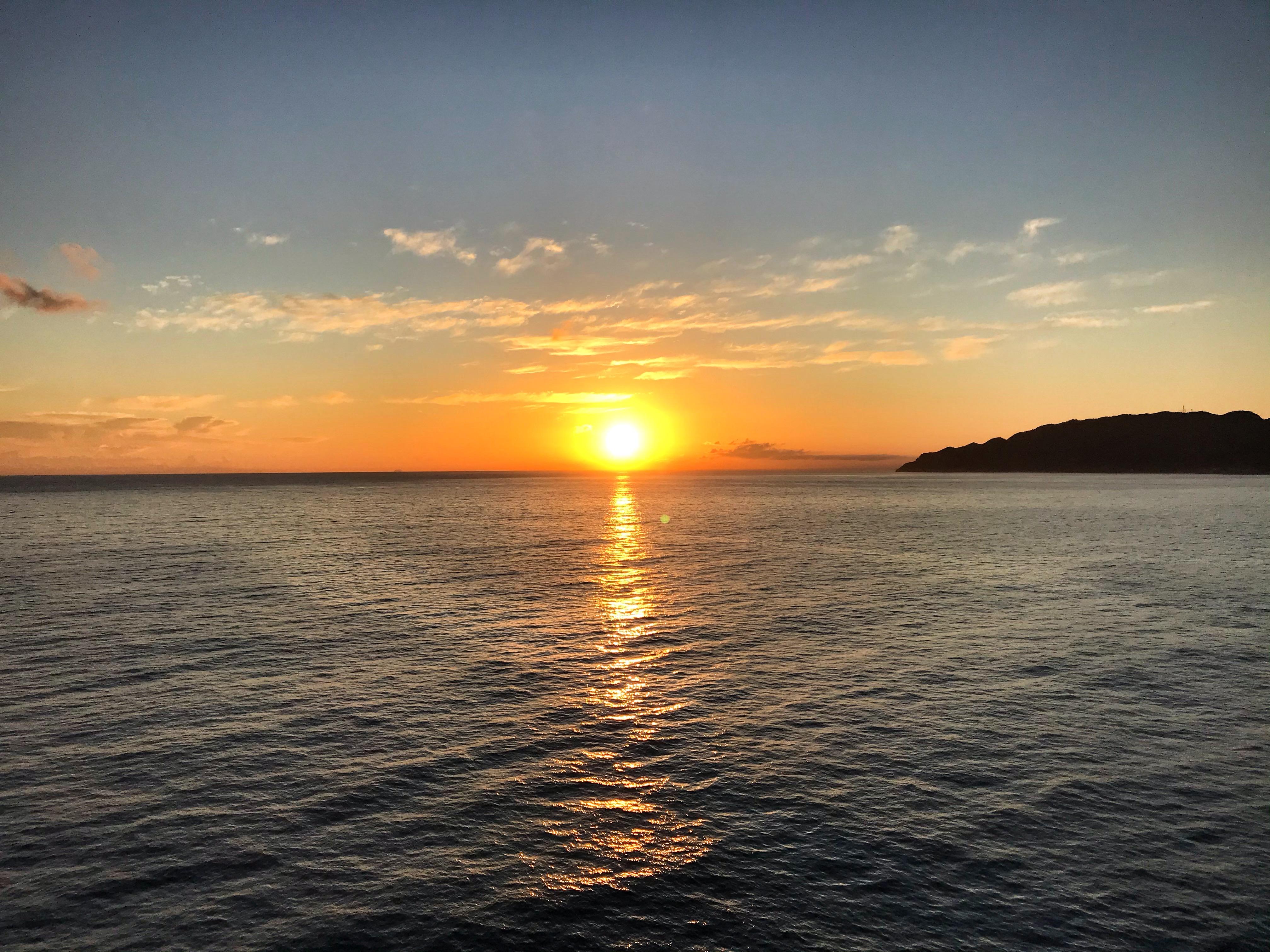 sunrise1D