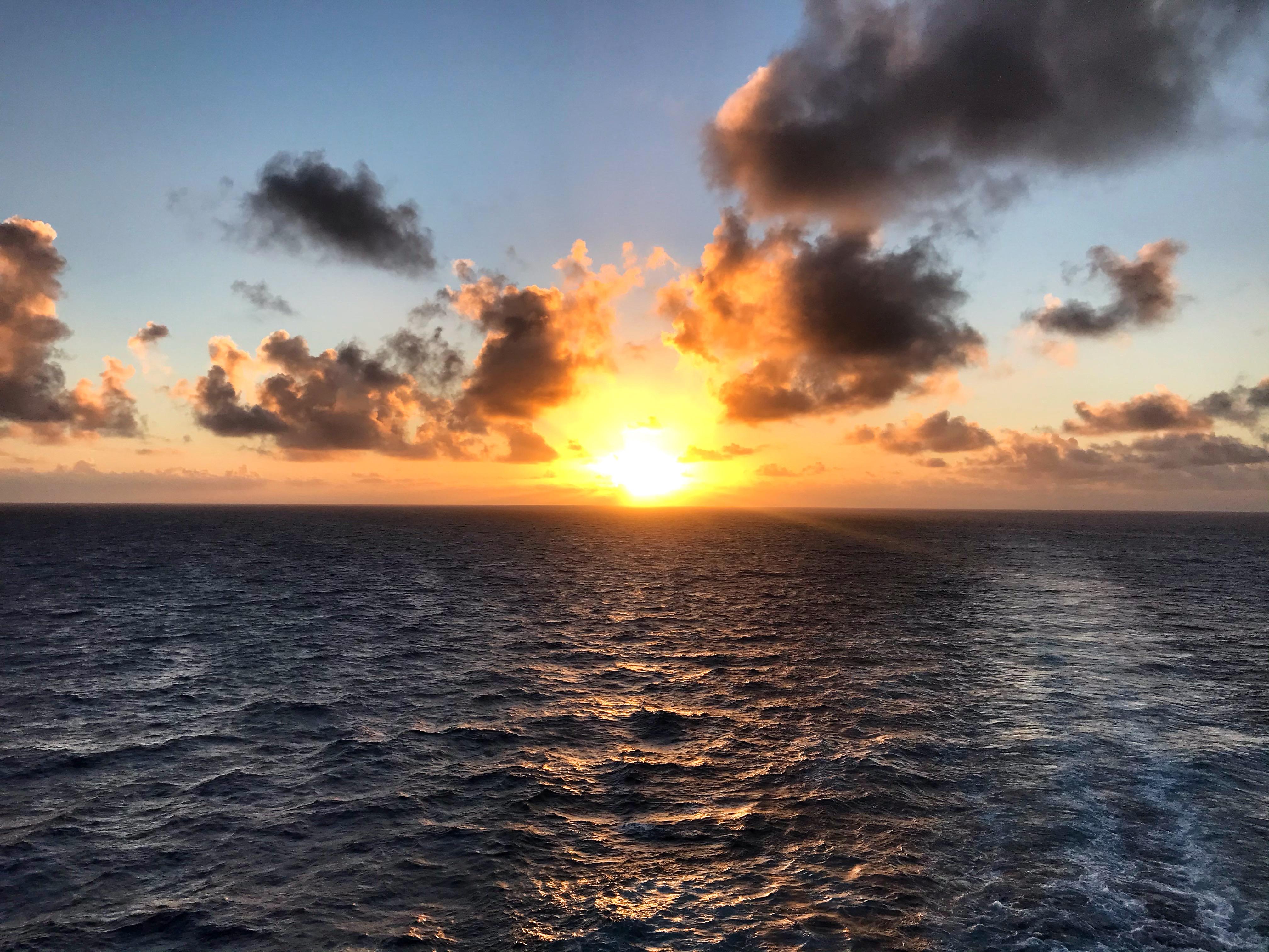 sunrise2D